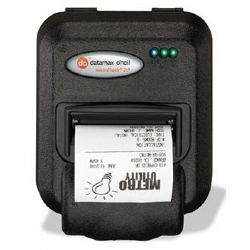 Datamax-O'Neil microFlash 2te Receipt Printer