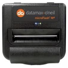 Datamax-O'Neil microFlash 4t/4te Mobile Printer