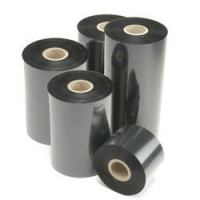 Barcodestore.co.uk B121009000300AO- 90mm x 300m Wax Resin Ribbon