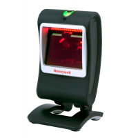 Honeywell Genesis 7580g Area-imaging Hands-free 1D/2D Barcode Scanner