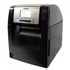 Toshiba TEC BA420 Mid-range plastic-case TT label printer (BA400 Series)