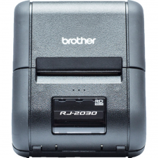 Brother RJ-2030 Rugged Mobile Printer + LCD