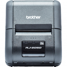 Brother RJ-2050 Rugged Mobile Printer + WiFi
