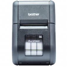 Brother RJ-2150 Rugged Mobile Printer + WiFi