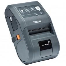 "Brother RJ-3050 3"" Mobile Printer + Wireless"