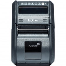 """Brother RJ-3150 3"""" Rugged Mobile Printer + Wireless"""