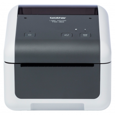 Brother TD-4410D Desktop Label Printer