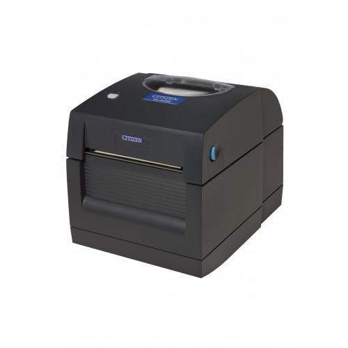 "Citizen CL-S300 4"" Direct Thermal Desktop Label Printer"