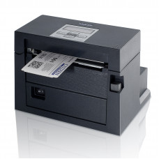 "Citizen CL-S400DT 4"" Direct Thermal Label Ticket Printer"