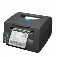 "Citizen CL-S521 4"" Direct Thermal Desktop Label Printer"
