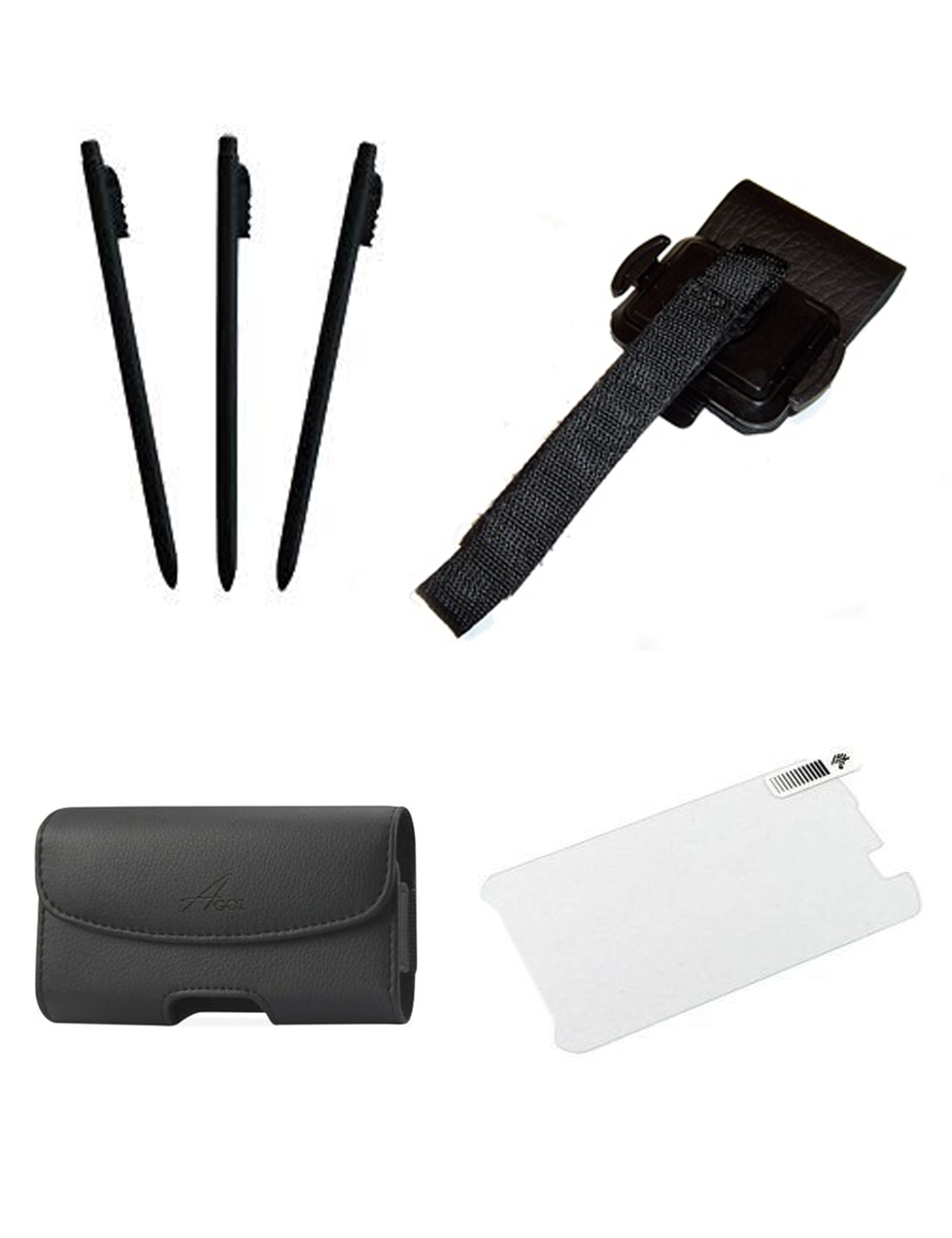 Miscellaneous Mobile Computer Accessories